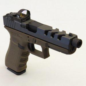 Glock 17 Magazines