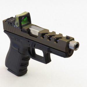 Rock Slide USA | Glock Compatible Uppers | Polymer 80 | Rock Slide USA