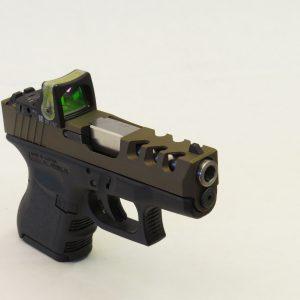 Glock 27 magazines