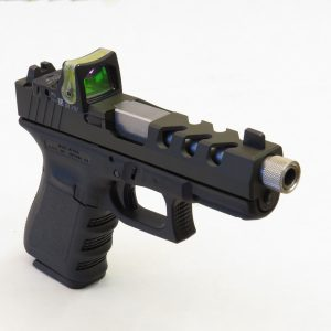 Glock 32 Magazines