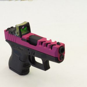 Glock 33 Magazines